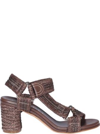 Casadei Ischia Sandals