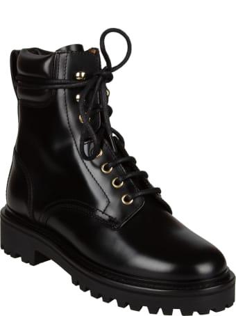 Isabel Marant Chunky Boots