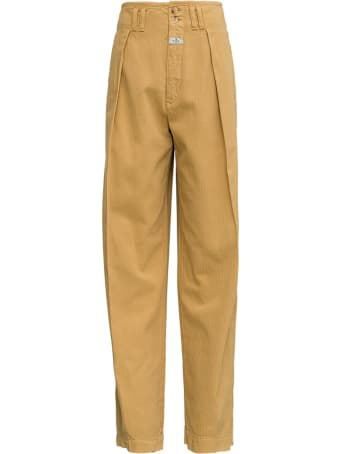 Etro Oversize Pants Look15