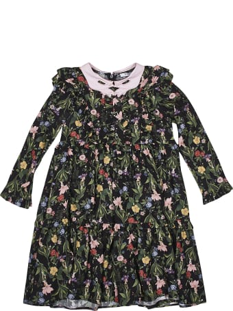 Vivetta Printed Dress