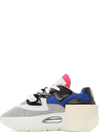 MM6 Maison Margiela Chunky Low-top Sneakers