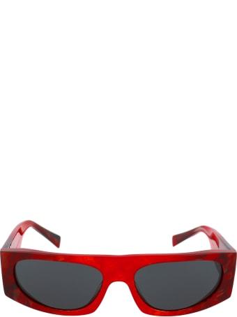 Alain Mikli N 863 Sunglasses