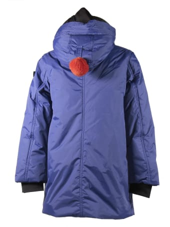AI - Riders on the storm Jacket