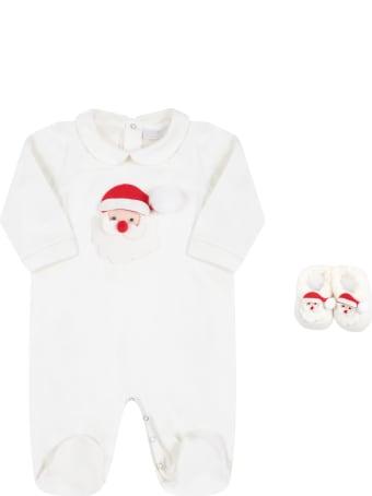 Story loris Iovry Set For Babykids With Santa Claus
