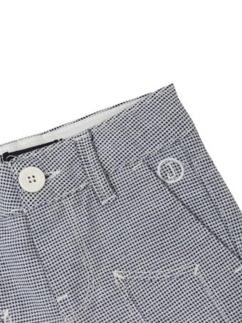 Jeckerson Cinos Shorts