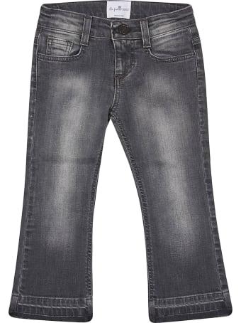 Le Petit Coco Five Pocket Jeans
