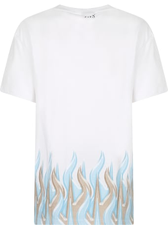 Ihs Relaxed Fit T-shirt