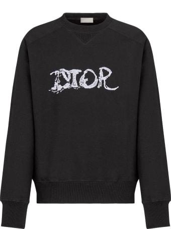 Dior Homme Fleece