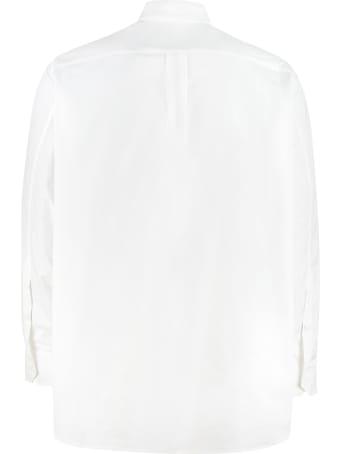 Valentino Cotton Overshirt