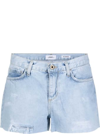 Merci Denim Shorts