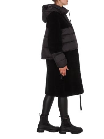 Schimmel Lite Cabaret Padded Coat