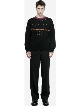 Namacheko Krokus Negative Knitwear