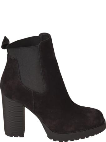 Hogan H551 Chelsea Boots