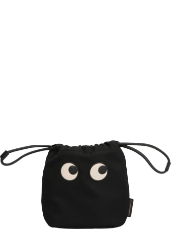 Anya Hindmarch 'drawstrings Pouch Eyes' Bag