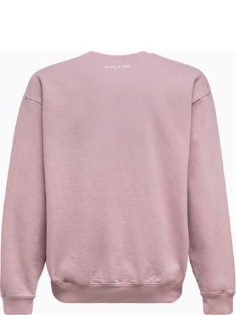 Sporty & Rich Be Nice Sweatshirt Cr182fn