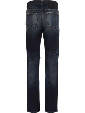 Diesel 'd-viker Selvedge' Jeans