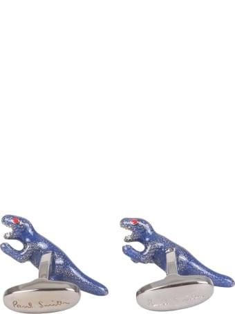 Paul Smith 3d Dino Cufflinks