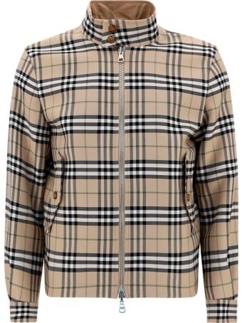 Burberry Bramweel Jacket