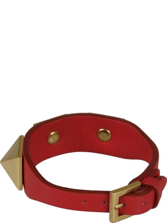 Valentino Garavani Spike Bracelet