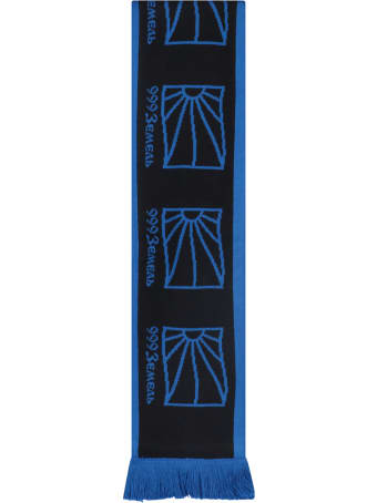 PACCBET Scarf