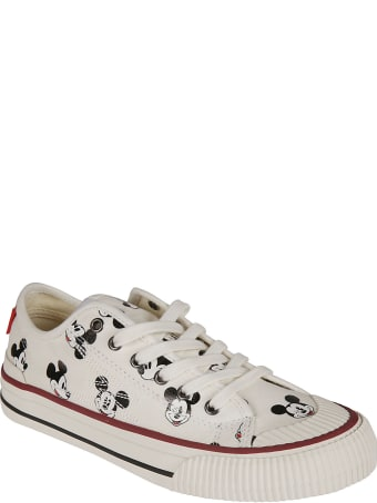 M.O.A. master of arts Master Collector Slip-on Sneakers