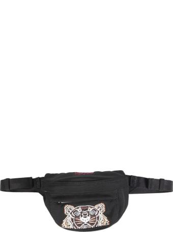 Kenzo Mini Belt Bag With Logo