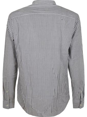 Michael Kors Stripe Print Shirt