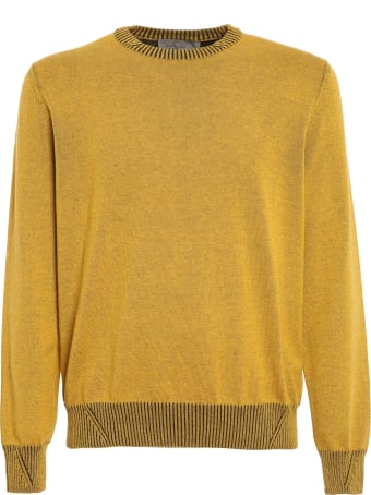 Canali Roundneck
