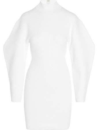 Hervé Léger Dress