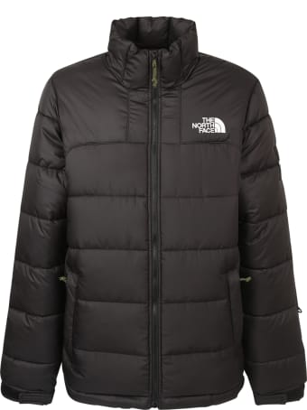 The North Face Branded Padded Jacket