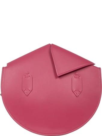 Giaquinto Peggy Mini Shoulder Bag