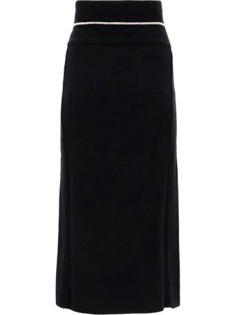 Moncler 1952 Skirt