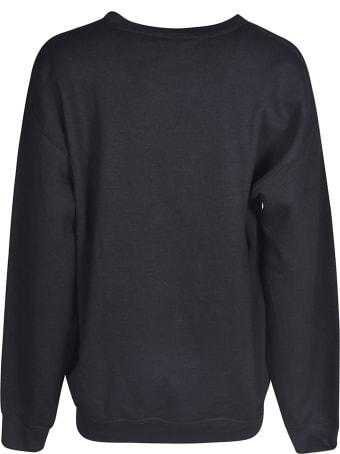 Backsideclub Frame Sweatshirt