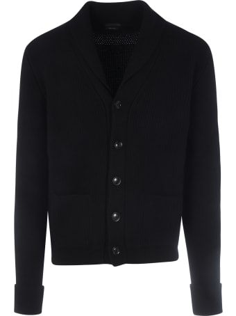 Tom Ford Pure Cashmere Cardigan