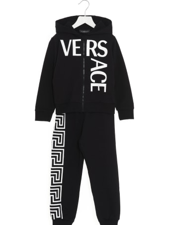 Young Versace Jumpsuits