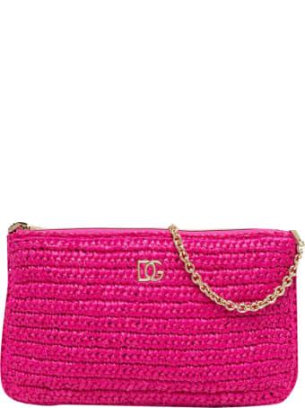 Dolce & Gabbana Clutch With Application