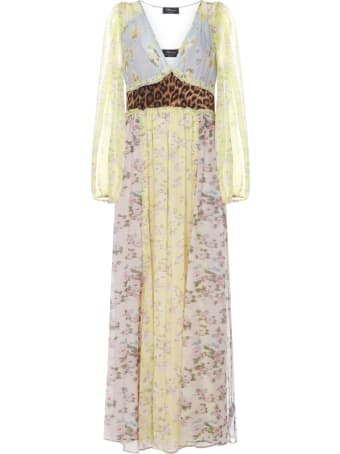 Blumarine Long Dress