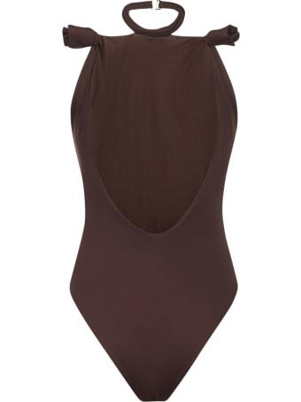 The Attico Swimsuit