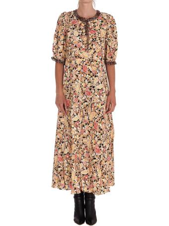 RIXO Hanna Dress