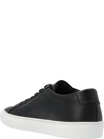 Common Projects 'achilles' Shoes