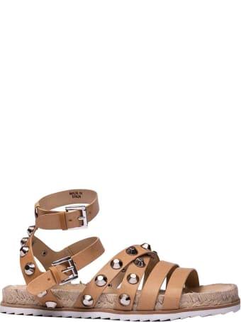 Kendall + Kylie Kkbianca Sandals