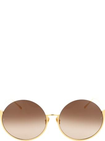 Linda Farrow Olivia Sunglasses