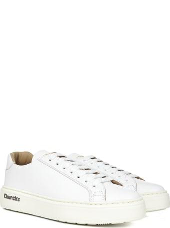 Church's Mach 1 Sneakers
