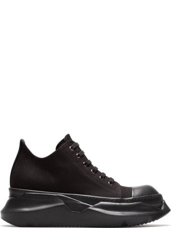 DRKSHDW Abstract Low Sneakers
