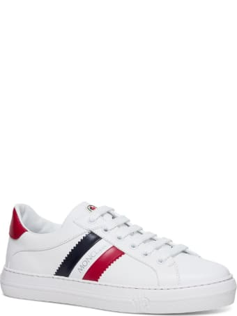 Moncler Ryegrass Low Top Sneakers