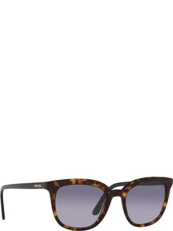 Prada Prada Pr 03xs Tortoise Sunglasses