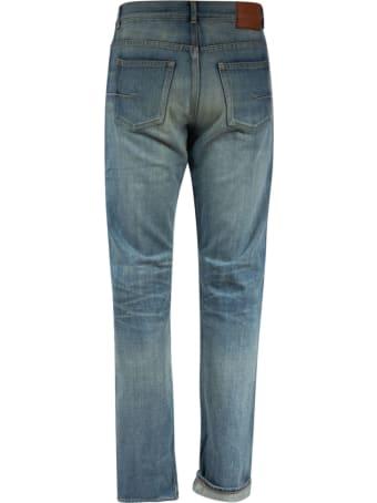 Christian Dior Selvedge Jeans