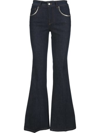 Chloé Chloe' Bootcut Jeans