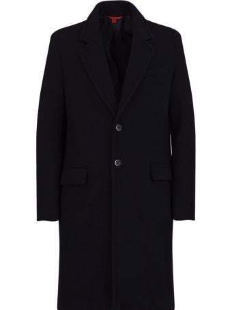 Barena Navy Coat