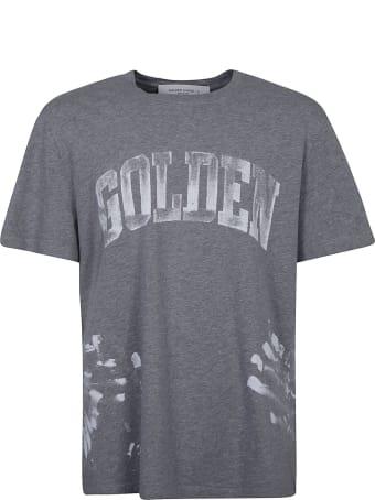 Golden Goose Golden Regular T-shirt